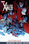 All-New X-Men, Vol. 3: Out of Their Depth - Brian Michael Bendis, Stuart Immonen, David Lafuente