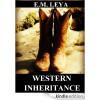 Western Inheritance - E.M. Leya