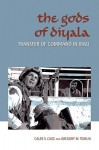 The Gods of Diyala: Transfer of Command in Iraq - Caleb S. Cage, Gregory M. Tomlin