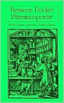 Tarascon Pocket Pharmacopoeia 2008 Deluxe Lab-coat Pocket Edition: Deluxe Lab-coat Pocket Edition (Tarascon Pocket Pharmacopoeia) (Tarascon Pocket Pharmacopoeia) - Steven M. Green