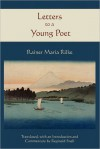 Letters to a Young Poet - Rainer Maria Rilke, Reginald Snell