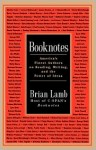 Booknotes: America's Finest Authors on Reading, Writing, and the Power of Ideas - Brian Lamb