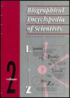 Biographical Encyclopedia of Scientists, Second Edition - 2 Volume Set - John Daintith, Derek Gjertsen
