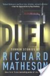 Duel: Terror Stories by Richard Matheson - Ray Bradbury, Richard Matheson