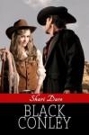 Black Conley - Shari Dare