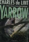 Yarrow - Charles de Lint