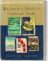 Reader's Digest Condensed Books Winter 1955 Selections Vol. 20: The Reason Why / The China I knew / My Brothers Keeper / Good Morning, Miss Dove / The Darby Trail - Pearl S. Buck, Marcia Davenport, Cecil Woodham-Smith, Frances Gray Patton, Dick Pearce