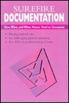 Surefire Documentation: How, What, and When Nurses Need to Document - Mosby-Year Book