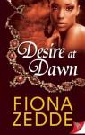 Desire at Dawn - Fiona Zedde