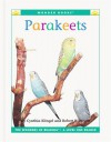 Parakeets - Cynthia Fitterer Klingel, Robert B. Noyed