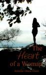 The Heart of a Woman - Jennifer Oneal Gunn, Blood Moon Designs