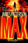 MAX (Maximum Ride Series #5) - James Patterson, Jill Apple
