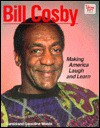Bill Cosby, Making America Laugh and Learn - Harold Woods, Geraldine Woods