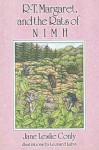 R-T, Margaret, and the Rats of NIMH - Jane Leslie Conly, Leonard Lubin