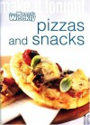 "Pizzas & Snacks (""Australian Women's Weekly"") - Mary Coleman"