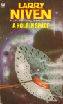 A Hole in Space - Larry Niven