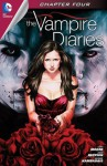 The Vampire Diaries #4 - Leah Moore, John Reppion, George Kambadais, Garry Henderson, Cat Staggs