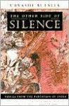 The Other Side of Silence: Voices from the Partition of India - Urvashi Butalia
