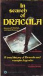In Search of Dracula (paperback) - Raymond T. McNally