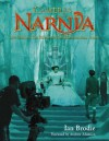 Cameras in Narnia: How The Lion, The Witch and The Wardrobe Came to Life - Ian Brodie, Andrew Adamson