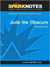 Jude the Obscure (SparkNotes Literature Guide Series) - SparkNotes Editors