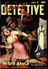 Spicy Detective Stories - January 1942 - Robert Leslie Bellem, Allen Anderson
