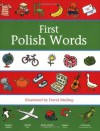 Oxford First Polish Words (First Words (Oxford)) - David Melling