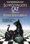Schrodinger's Cat Trilogy: The Universe Next Door, The Trick Top Hat, & The Homing Pigeons - Robert Anton Wilson