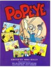 Popeye: The 60th Anniversary Collection - E.C. Segar, Mike Higgs, Ed Mike Higgs