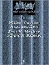 Modern String Quartet Presents All Blues/Joey's Rock: Score and Parts - Miles Davis