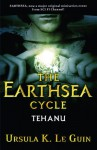 Tehanu: the last book of Earthsea - Ursula K. Le Guin