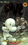 The Complete Bone Adventures, Issues 13-18 - Jeff Smith