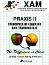 Praxis II Principles of Learning and Teaching - Ron Dawson, Ann Guest, Jerry Holt, Carol Guest, Debbie McCray, Sue Nadler, Marilyn Rainear, Kathy Schnirman, Fran Thew, Betty Turso