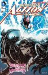 Action Comics (2011- ) #26 - Greg Pak, Aaron Kuder, Scott McDaniel