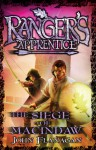 The Siege of Macindaw (Ranger's Apprentice, #6) - John Flanagan