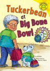 Tuckerbean at Big Bone Bowl - Jill Kalz, Ben Mahan, Melissa Kes, Hilary Wacholz