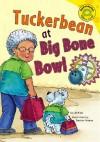 Tuckerbean at Big Bone Bowl - Jill Kalz, Ben Mahan, Melissa Kes, Hilary Wacholz