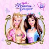 Barbie as the Princess and the Pauper: A Storybook (Pictureback - Mary Man-Kong, Cliff Ruby, Elana Lesser, Lisa Falkenstern