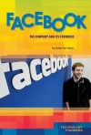Facebook: The Company and Its Founders - Ashley Rae Harris