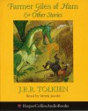 Farmer Giles of Ham & Other Stories - J.R.R. Tolkien, Derek Jacobi