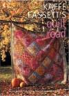 Kaffe Fassett's Quilt Road: Patchwork and Quilting, Book Number 7 - Kaffe Fassett