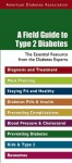 A Field Guide to Type 2 Diabetes: The Essential Resource from the Diabetes Experts - American Diabetes Association, Marie McCarren