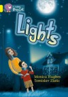 Lights: Band 03 - Monica Hughes