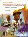 Roberto Clemente (Baseball Superstar) - Carol Greene