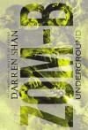 Zom-B Underground - Darren Shan