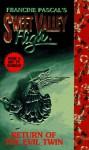 Return Evil Twin (Sweet Valley High Thriller Ser.) - Francine Pascal