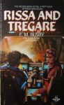 Rissa And Tregare - F.M. Busby