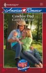 Cowboy Dad - Cathy McDavid