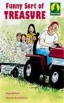 Funny Sort Of Treasure - Roderick Hunt, Alex Brychta