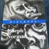 Dialogue, John Wilson / Joseph Norman - John Wilson